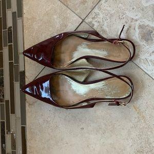 Nine West Slingback Flat shoes